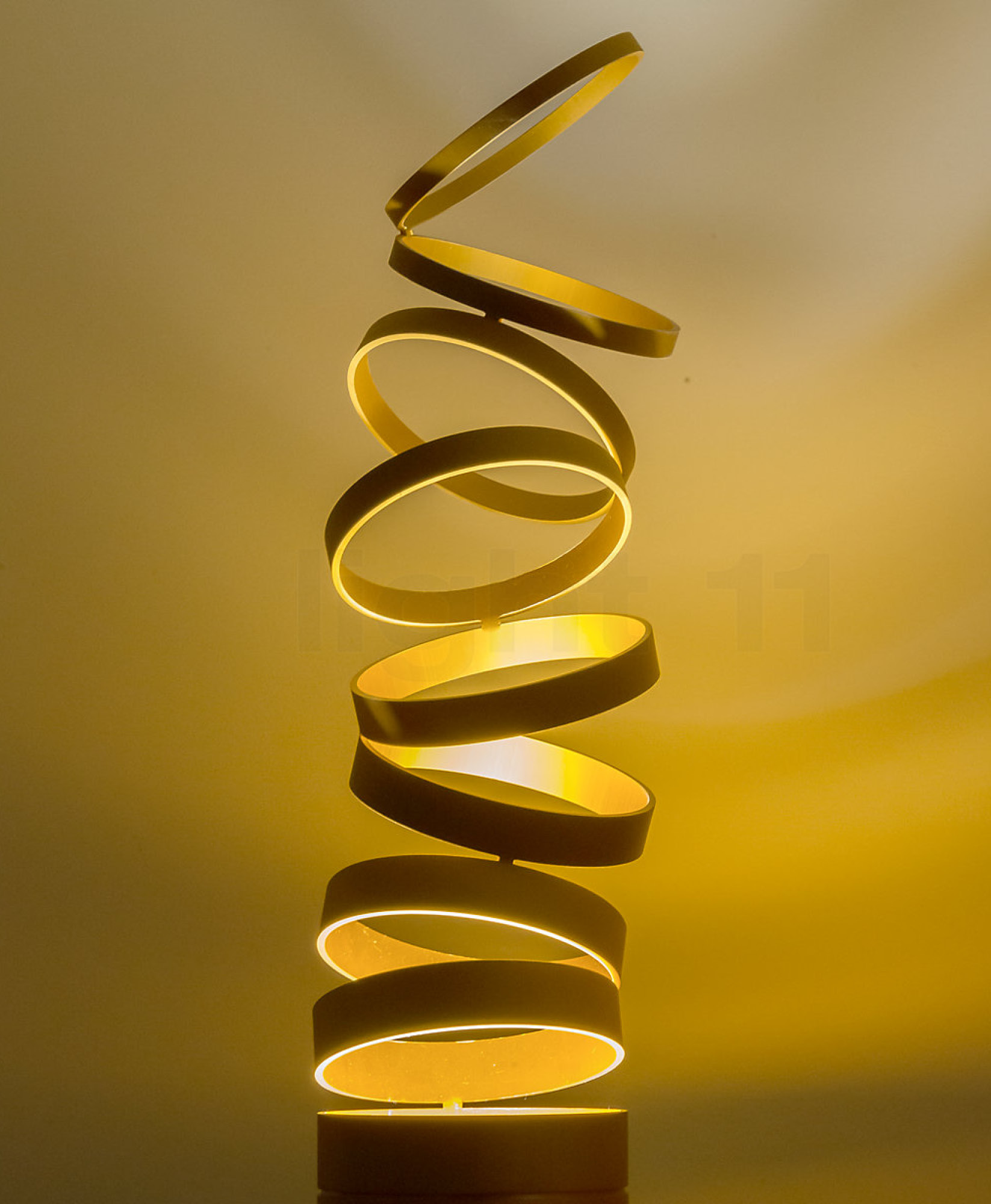 Lampe Décomposé par Artémide