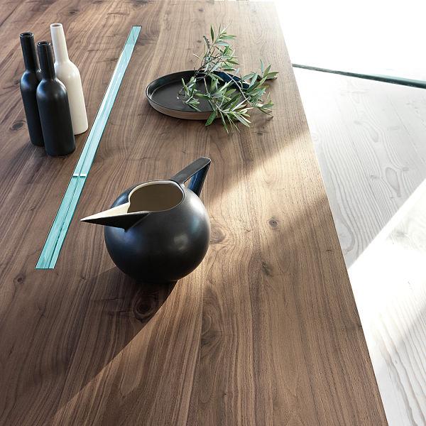 table et olivier