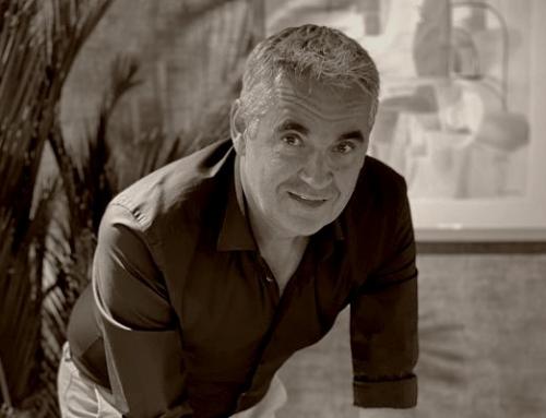 Prise de parole : Olivier Delagrée, ses influences et ses inspirations