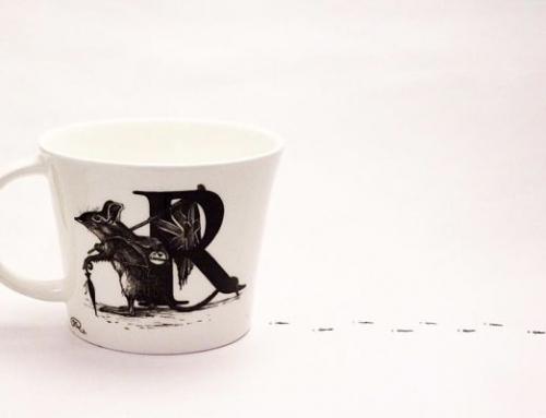 Rory Dobner : porcelaine de Chine, animaux cocasses et humour anglais